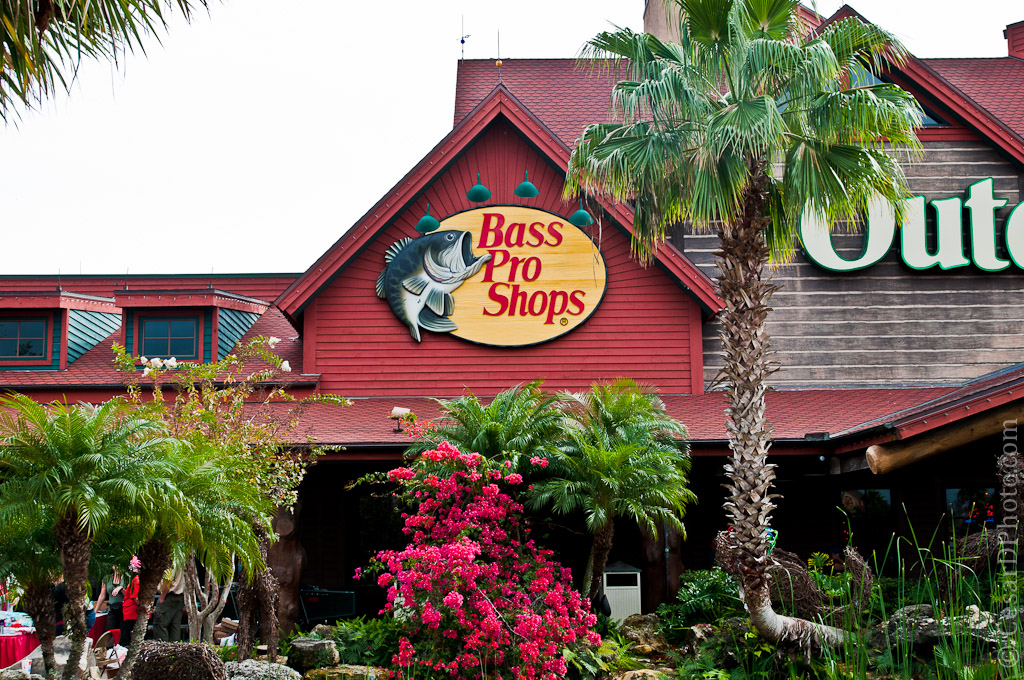 Bass Pro Shops, Orlando. 25, likes · talking about this · , were here. Voted the # 1 outdoor gear retailer by Sporting Goods Magazine, Bass /5(K).