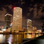 3 - Tampa, FL Skyline