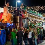 5 - St. Patricks Parade, Ybor City, Tampa FL