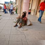 6 - Waiting on Better Times, Homeless Camaguey CUBA